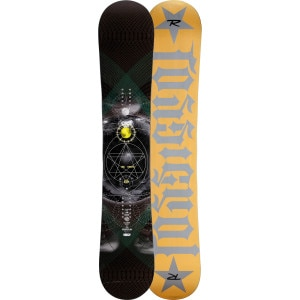 One Magtek Snowboard - Wide