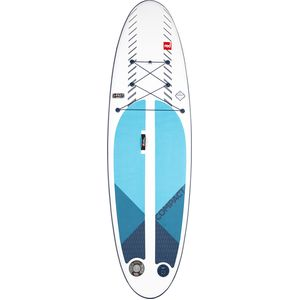 The Compact Paddleboard