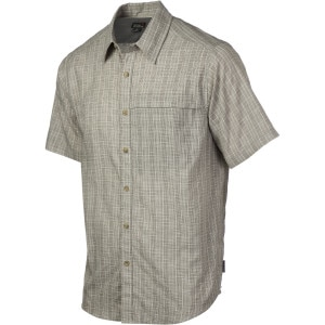 Austin Plaid Shirt - Short-Sleeve - Men's