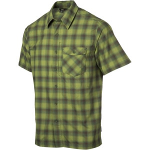 Slickrock Plaid Shirt - Short-Sleeve - Men's