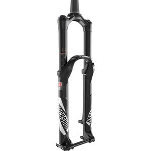 Pike RCT3 Solo Air 140 Boost Fork - 27.5in - OE