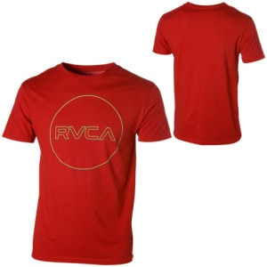 RVCA Synchronicity Short-Sleeve T-Shirt - Men's - 2008