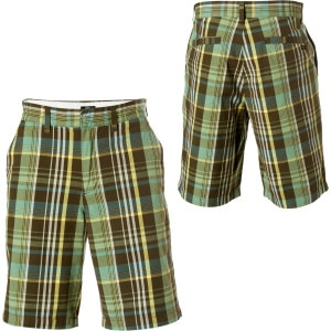 RVCA Max Fish Short - Men's - 2010