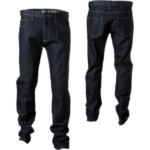 RVCA Romero II Denim Pant - Men's