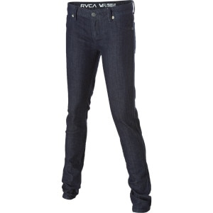 RVCA Nova Denim Pant - Women's - 2010