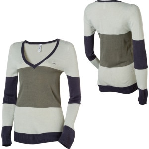 RVCA Radical II Sweater - Long-Sleeve - Women's - 2010