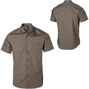 RVCA Republic Shirt - Short-Sleeve - Men's