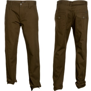 RVCA Demon II Pant - Men's - 2011