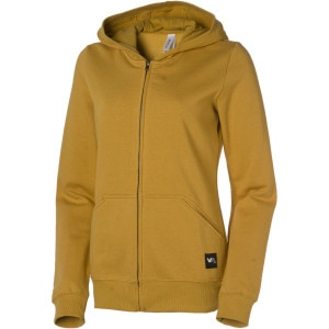 RVCA Colors Full-Zip Hoody - Women's - 2011