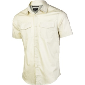 RVCA Republic II Shirt - Short-Sleeve - Men's