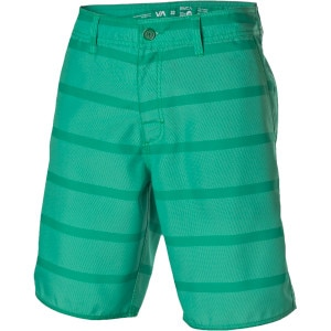 RVCA Bowery Hybrid Short - Men's - 2012