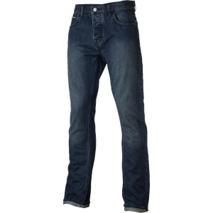 RVCA Super 5 Slim Denim Pant - Men's