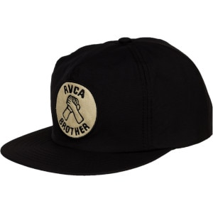 Brother Nylon Trucker Hat
