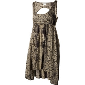 RVCA Drench Dress - Women's