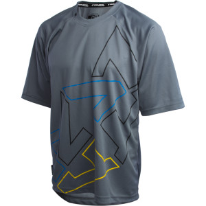Royal Racing Ride Block It Bike Jersey - Short-Sleeve - Men's