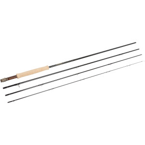 ONE Fly Rod - 4 Piece