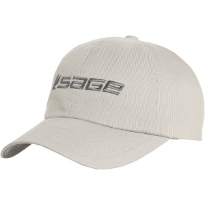 Eco Tencel Logo Hat