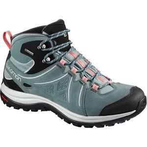 Women S Hiking Amp Backpacking Boots Backcountry Com