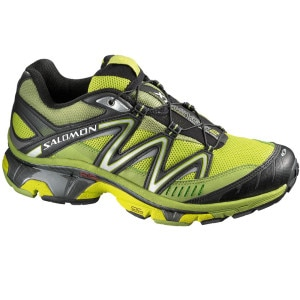 Salomon XT Wings 2 Trail Running Shoe - Men's - 2010