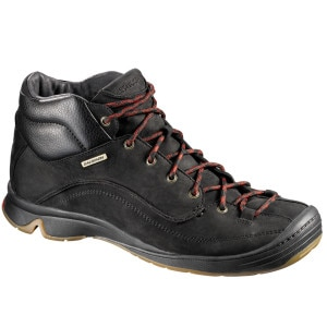 Salomon Ginko Mid Shoe - Men's - 2010