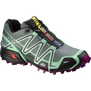 Speedcross 3 Climashield Trail Running Shoe - Women's