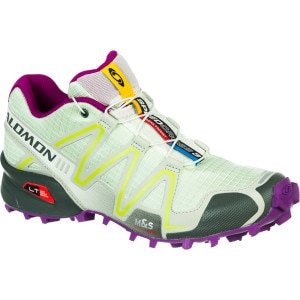 SpeedCross 3 Trail Running Shoe - Women's