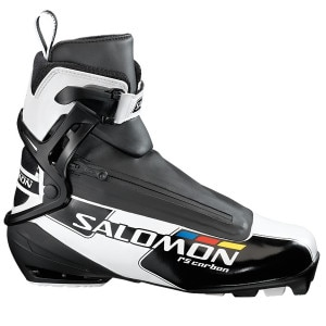 RS Carbon Skate Boot