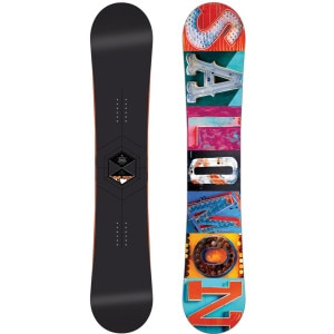 Official Classicks Snowboard