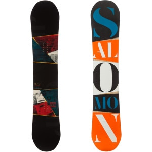 Grip Snowboard - Wide