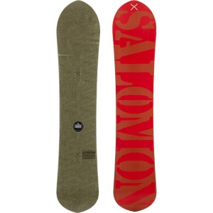 Mini Pow Ripper Snowboard