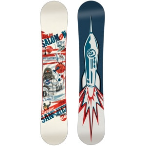 Salvatore Sanchez Snowboard
