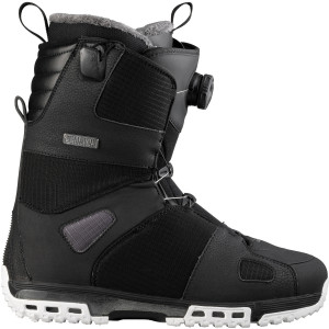 Savage Boa Str8jkt Snowboard Boot - Men's