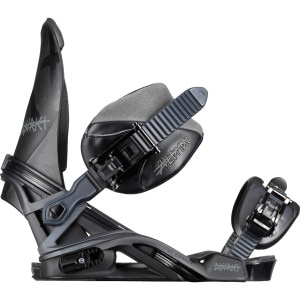 District Snowboard Binding