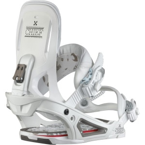 Chief Snowboard Binding