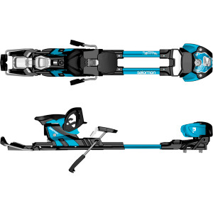 Guardian 16 Alpine Touring Binding