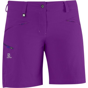 Wayfarer Short - Women's