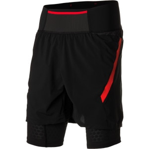 EXO S-LAB Twinskin Short - Men's