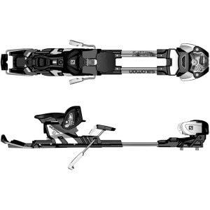 Guardian WTR 13 Alpine Touring Binding