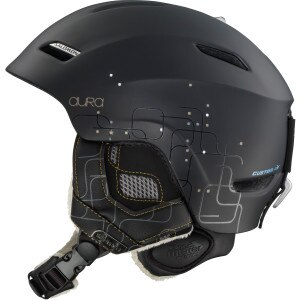 Aura Custom Air Ski Helmet - Women's