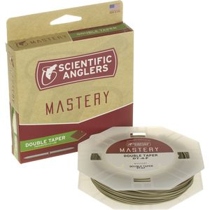 Mastery Series Double Taper Fly Line