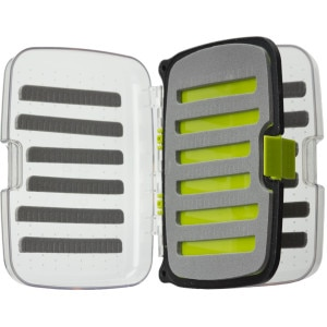 Max 432 Small Waterproof Fly Box