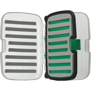 Special Dry 516 Medium Waterproof Fly Box
