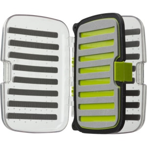 Max 752 Medium Waterproof Fly Box