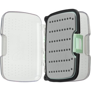 Big Fly 116 Large Waterproof Fly Box