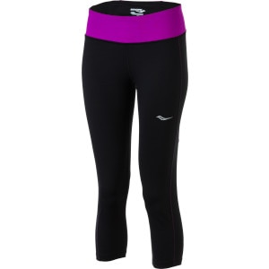 Saucony Scoot LX Capri Tight - Women's
