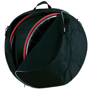 Padded Double Wheel Bag