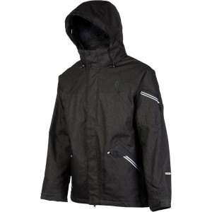 Motley Jacket - Men's