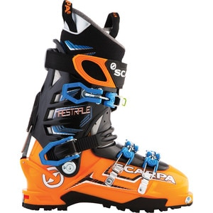 Maestrale  Alpine Touring Boot