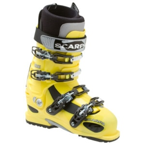 Hurricane Ski Boot - Men's