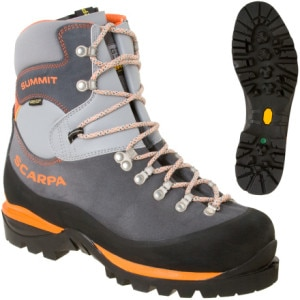 Summit GTX Mountaineering Boot - Men's